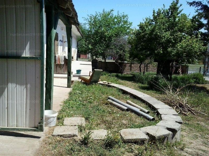 Ingatlan, eladó ház, Himesháza, Kossuth Lajos utca 37., 120 m2