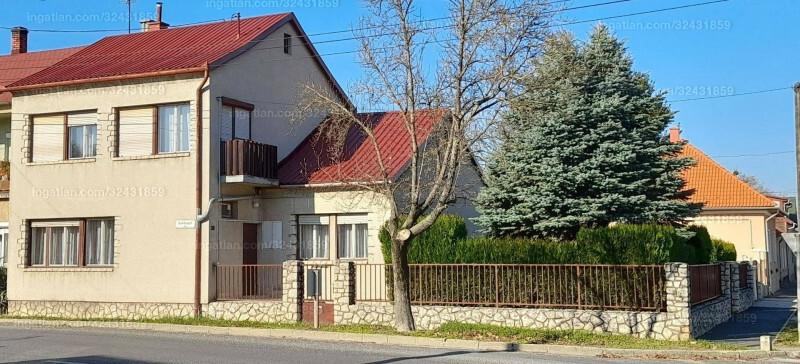 Celldömölk, Széchenyi utca