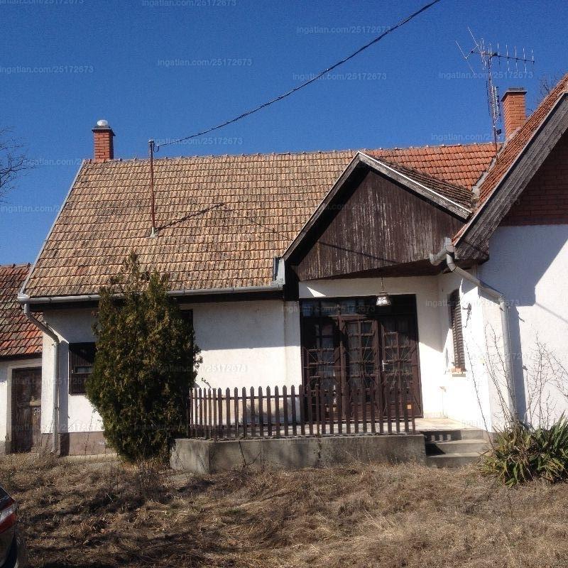 Ingatlan, eladó ház, Kaskantyú, I. körzet, 180 m2