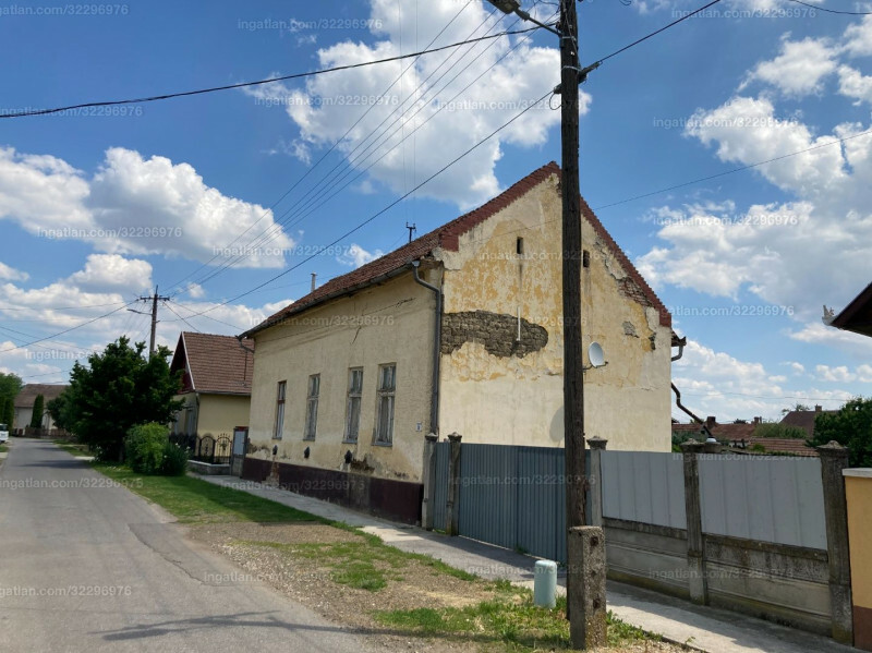 Hajdúnánás, Magyar Gáborné utca 11.