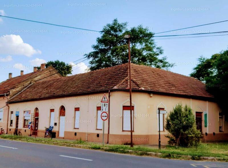 Csanádpalota, Kálmány Lajos utca