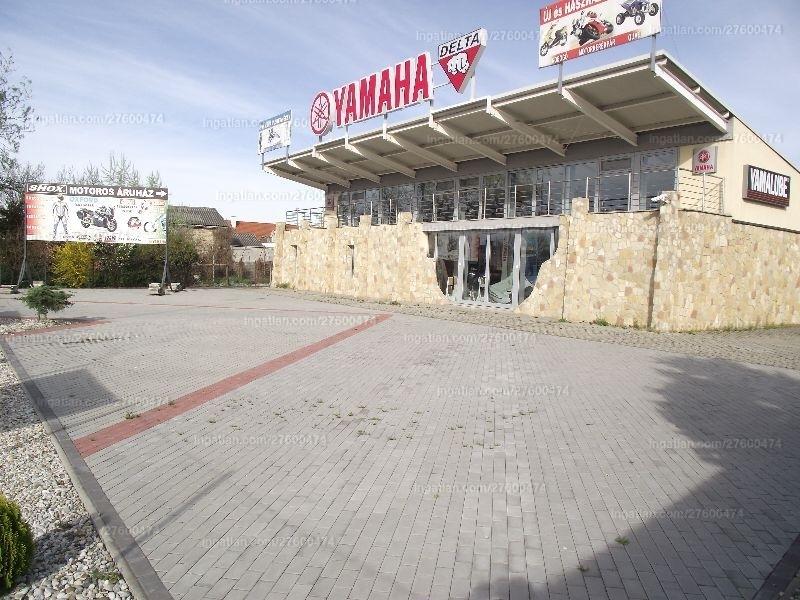 Győr, Bálint Mihály utca 123.