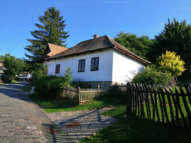 Hollókő, Kossuth út 66.