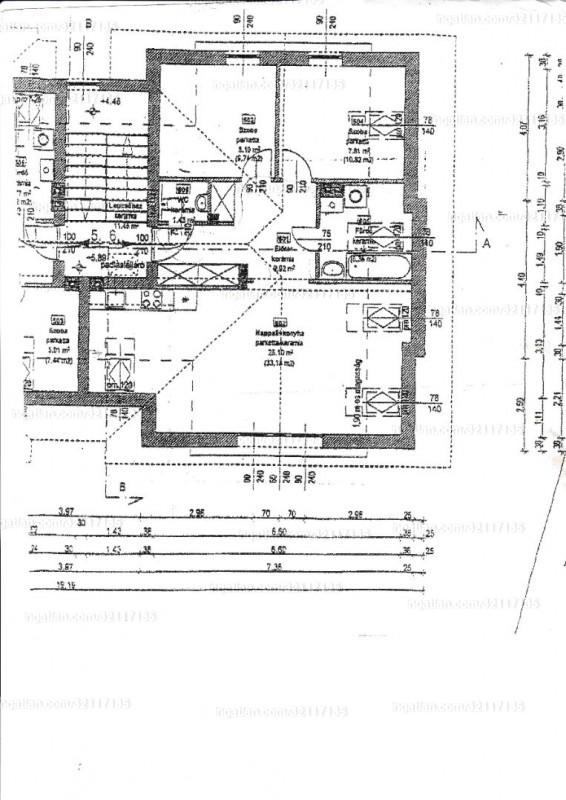 XVIII. kerület, Gilice tér