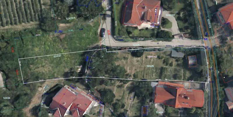 Pécs, Nagyszkókói út 31.