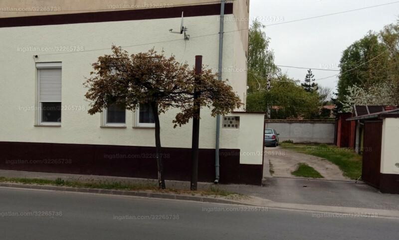 Kiskunmajsa, Félegyházi út 2.
