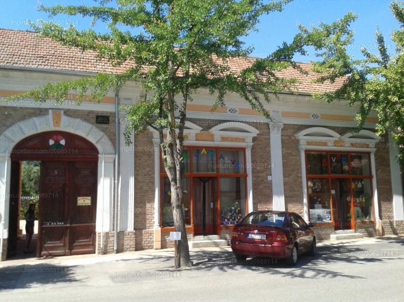 Orosháza, Thék Endre utca 5.