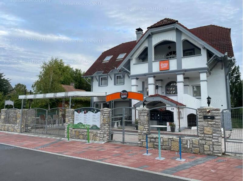Balatonmáriafürdő, Rákóczi Ferenc utca 35.
