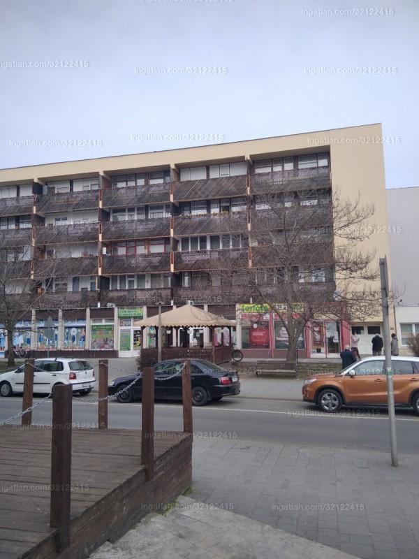 Mátészalka, Bajcsy-Zsilinszky utca