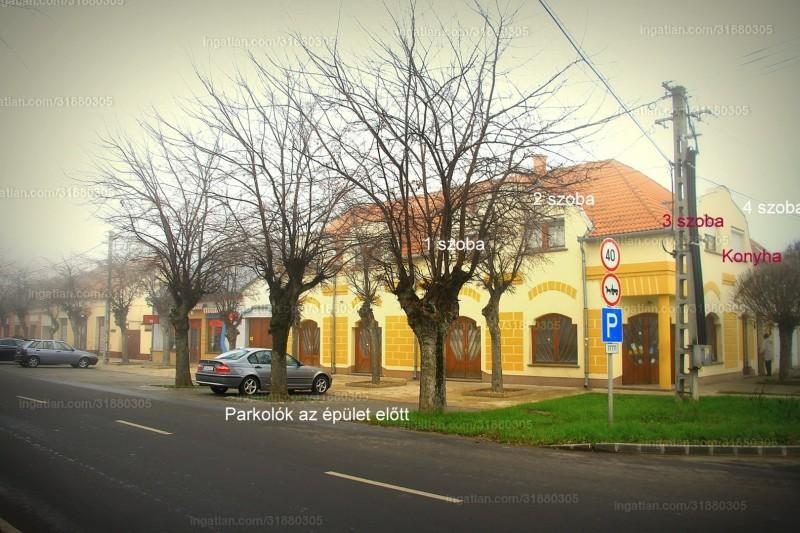 Mohács, Gőzhajó utca 24.