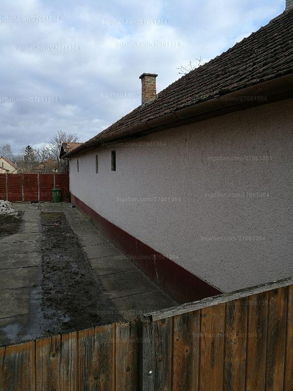 Ingatlan, eladó ház, Mélykút, Hunyadi János utca 4., 120 m2