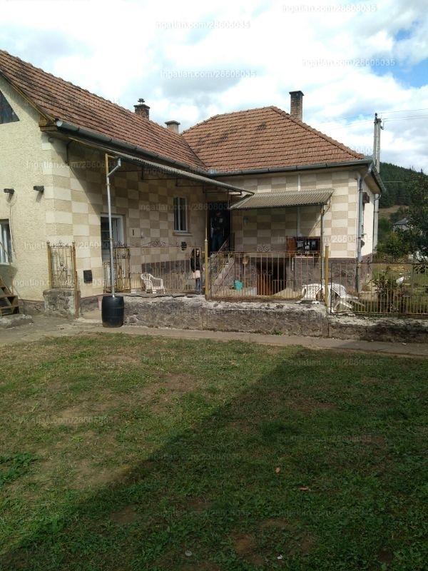Eladó családi ház - Nógrád megye e981846307