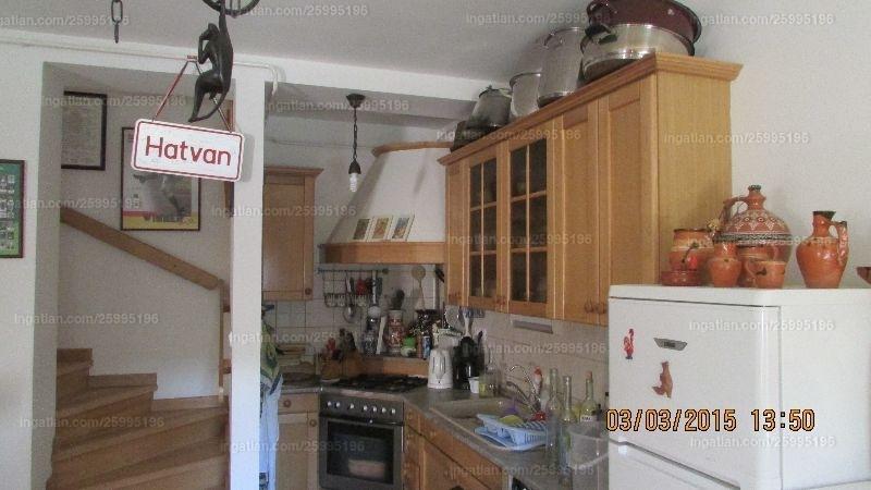 Ingatlan, eladó ház, Köblény, Kossuth utca 63/A, 85 m2